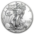 USA 1$ Eagle liberty 1 OZ Ag.999 2018